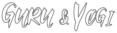 Guru & Yogi Logo